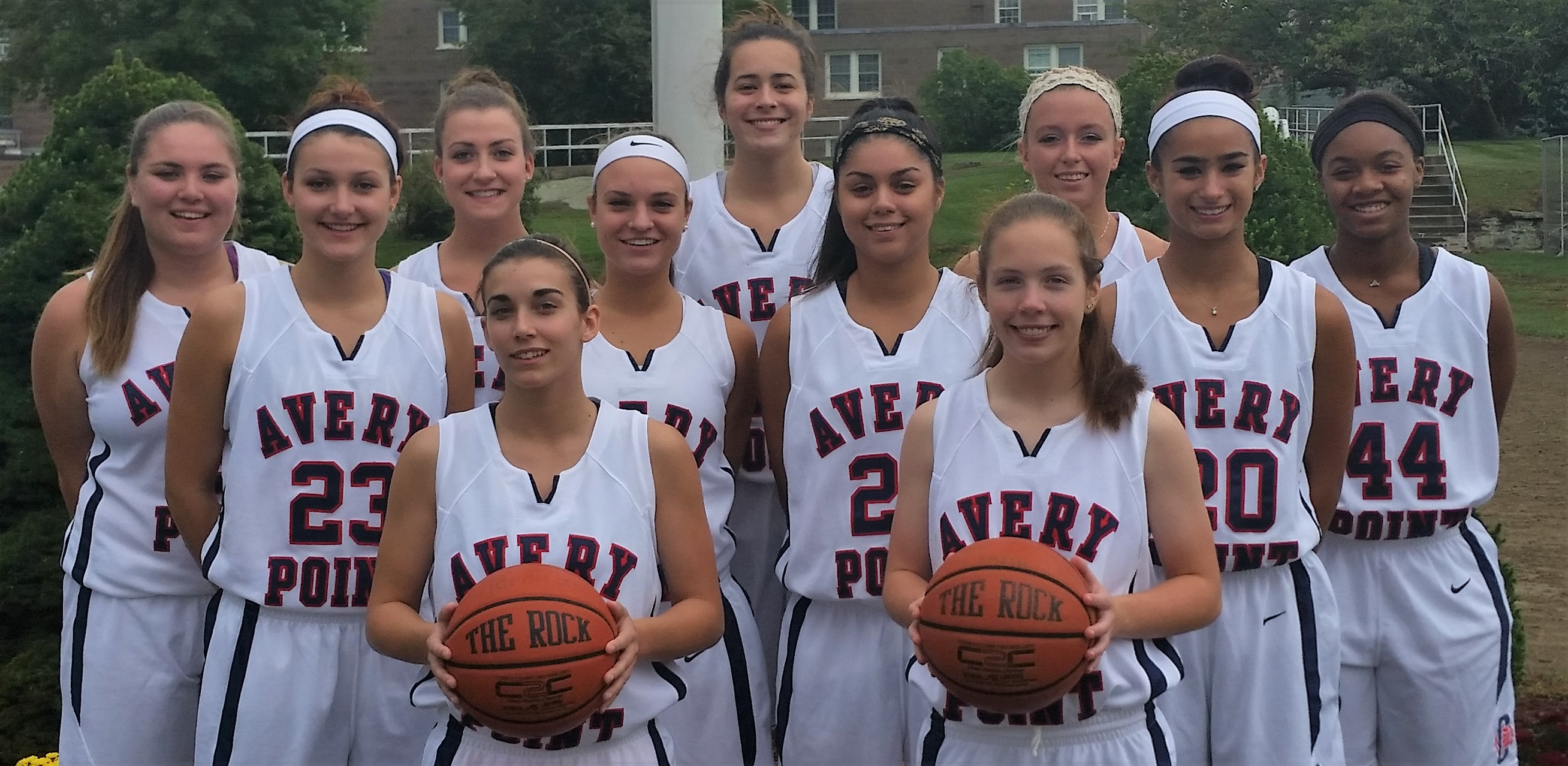 Women's Basketball Roster 2015-2016 | UConn-Avery Point ...