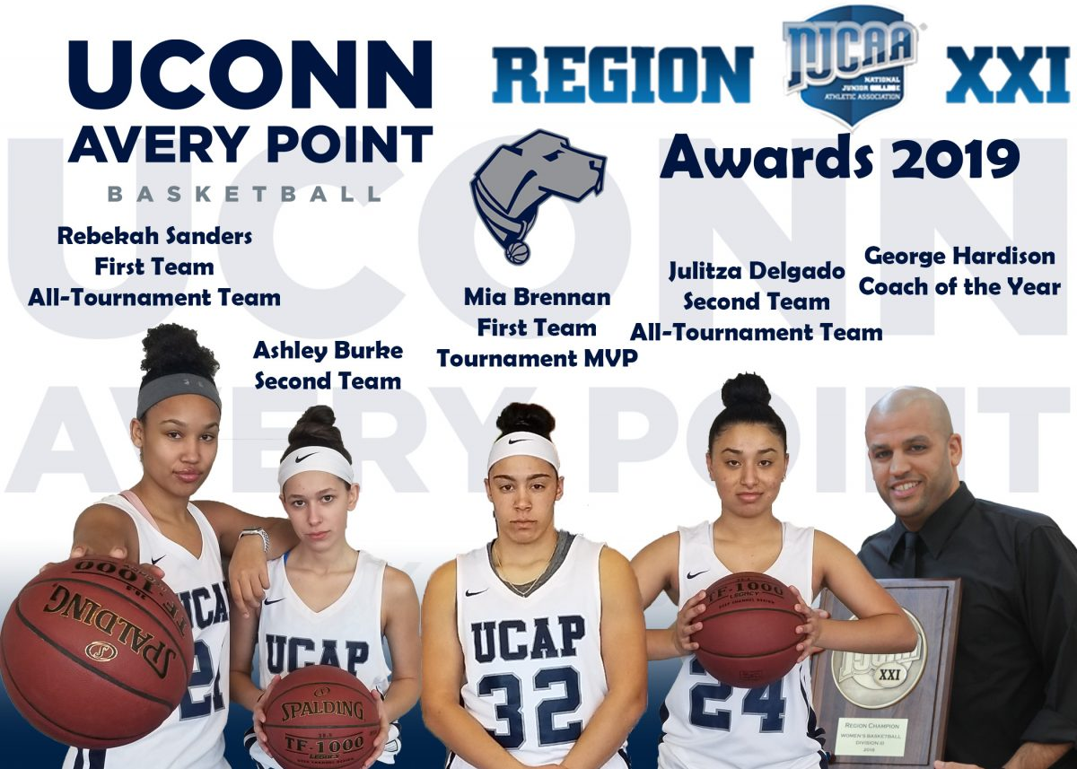 UConn Avery Point Women's Basketball | UConn-Avery Point Athletics